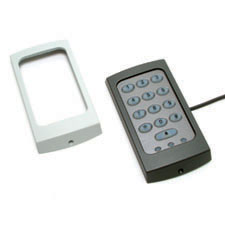 Paxton TOUCHLOCK Compact Keypads | Access Control