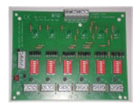Interlock board
