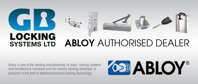 Abloy Authorised Dealer