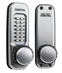 High Tech Digital | Digital Door Locks