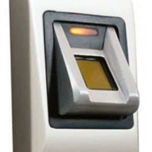 Internal Biometric Reader
