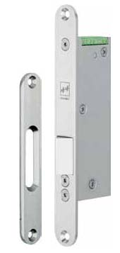 Abloy Motorised Locks