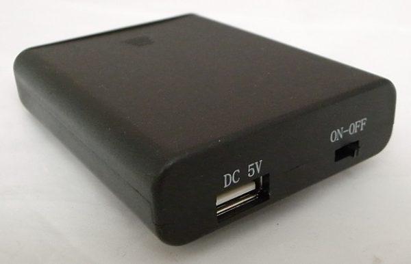 DC 5V USB