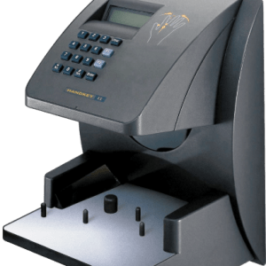 Schlage HandKey II - Biometric Palm Reader (HK-II)