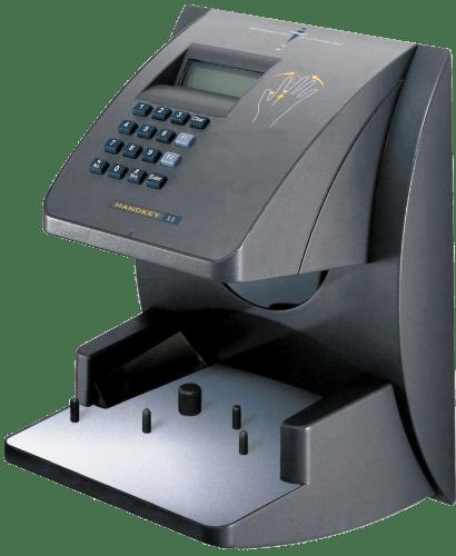 Schlage HandKey II - Biometric Palm Reader (HK-II)