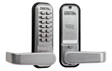 Lockey | Digital Door Locks