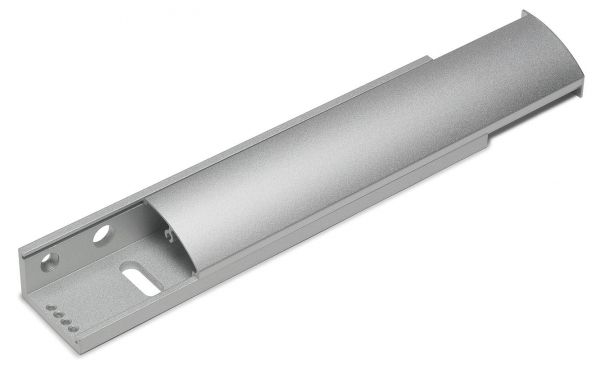 L BRACKET WITH COVER (U500CL) FOR MAG1011M