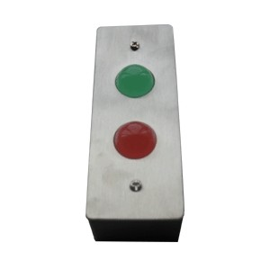 Push Button | Door Automation