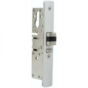Alpro Europrofile Cylinder Deadlatch 524570X