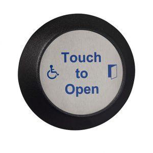 Touch to Open | Door Assist Button | Door Automation