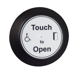 Touch to Open Button | Door Automation