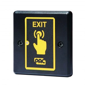 PAC Touch to Exit Button | Door Automation