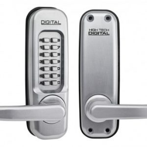 Digital Door Locks | Handles