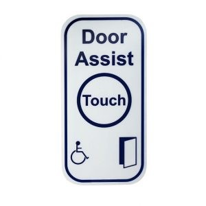 Door Assist | Touch to Open | Door Automation