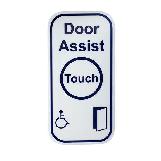 Door Assist | Touch to Open | Door Automation