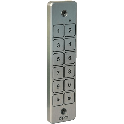 Miscellaneous Keypads