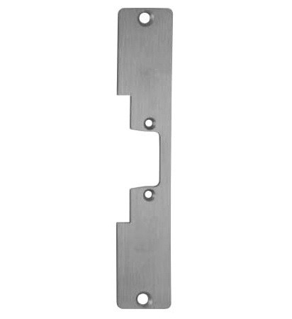 B6-08 Faceplate | High Security Locks