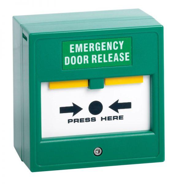 CP22 Emergency Door Release Button | Door Automation