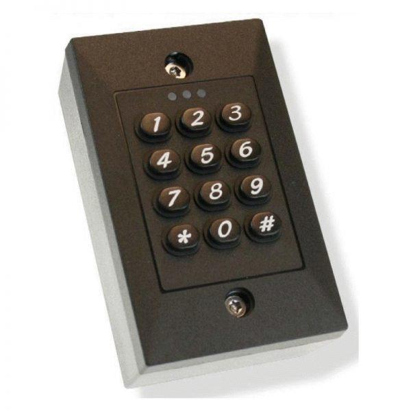 DG101-BA Keypad