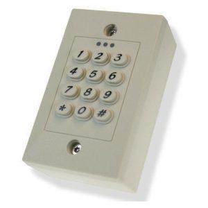 DG101-WI Keypad