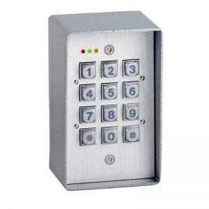 DG15-LD Keypad