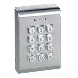 DG25-LD Keypad