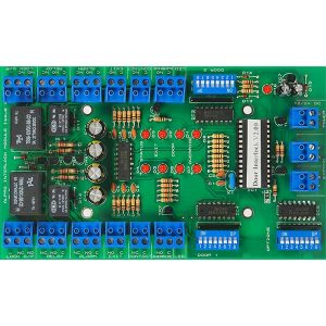 IB1 Interlock Controller | PCB | GB Locking Systems