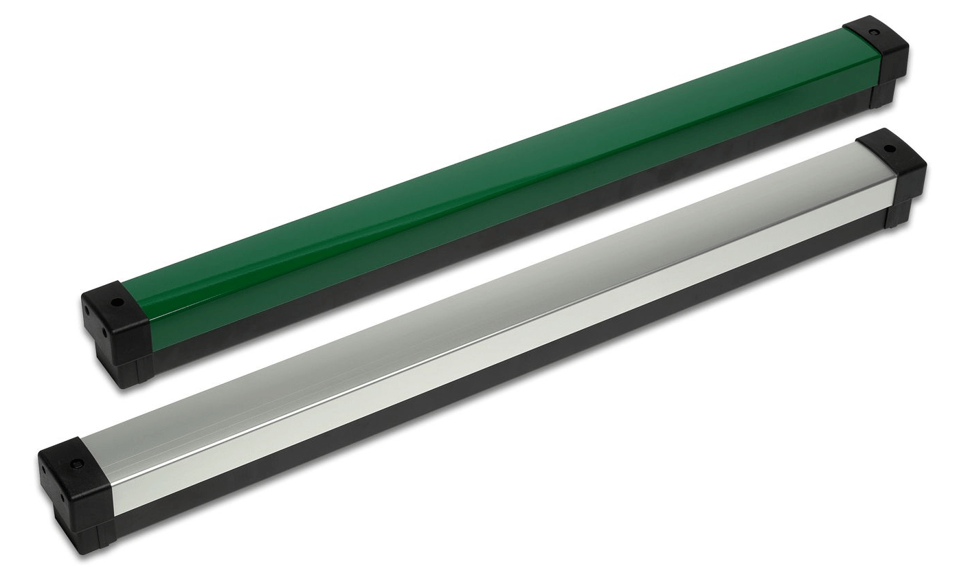Micro Switched Push Bars