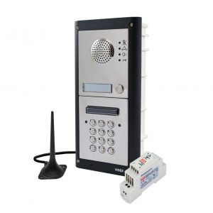 Videx GSM Audio Entry System | Access Control