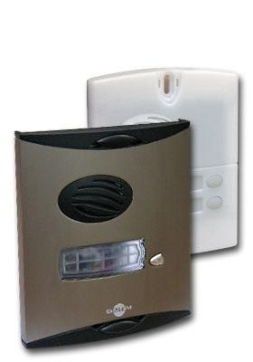 Wireless Audio Entry