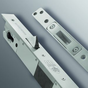 A1 Series High Security Electro Mechanical Lock
