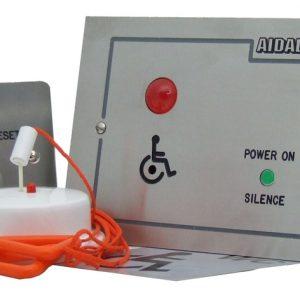 Help Alarm | AIDALARM