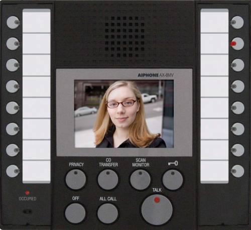 AIPHONE AX8MV Video Phone