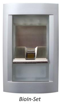 Bioin Set   Biometric Entry Systems