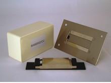 E500 aluminium door shearlock