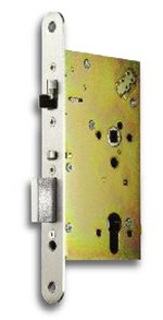 Abloy EL560 / EL561 Solenoid Locks