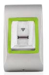 External Biometric Reader