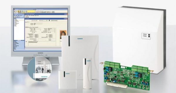 Siemens Granta