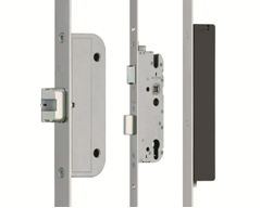 GU Secury Automatic Motorised Multipoint Lock