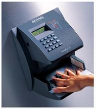 Fingerprint Reader | Biometric Entry Systems