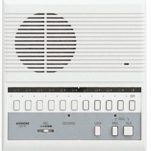 AIPHONE LEF10 Audio System