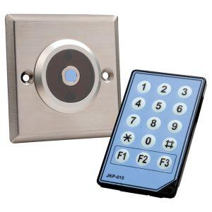JKP 015 | Access Control