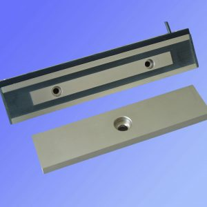 MS10 ELECTRIC LOCKING & HOLD OPEN MAGNETS