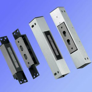 ELECTRIC LOCKING & HOLD OPEN MAGNETS