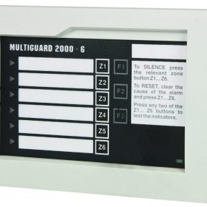 Multiguard 2000 | Access Control