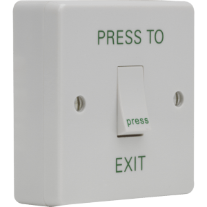 Press to Exit Button | Door Automation