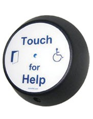 Touch for Help | Call for Help Button | WTC211