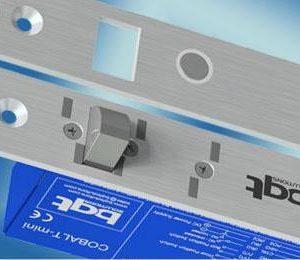 BQT SA66 Electronic Lock