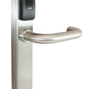 Waferlock E-Link WEL-7500 Euro Handle Lock
