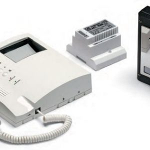 Videx 4000 Colour Video Entry Kits